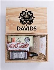Personalised Royal Man Crate