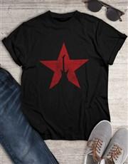 GuitStar Shirt for Men