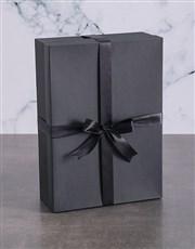 Laurel Personalised Wine Duo Giftbox