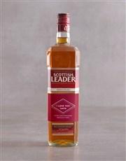 Personalised I Love You Scottish Leader