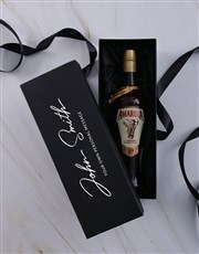 Personalised Amarula Giftbox