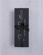Personalised Inverroche Gin Giftbox