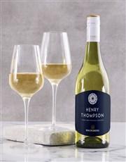 Personalised Vintage Backsberg Wine