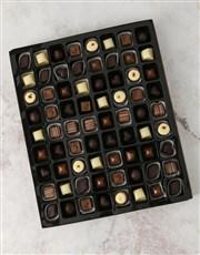 Tantalising Box of Truffles