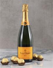 Veuve Clicquot Gift Hamper