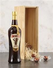 Epic Amarula Gift Hamper
