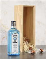 Bombay Sapphire Gin Hamper
