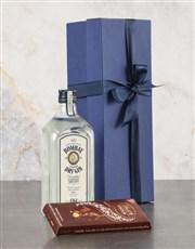 Bombay Dry Gin Gift Hamper