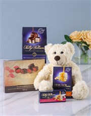 Ultimate Sally Williams and Teddy Bear Gift