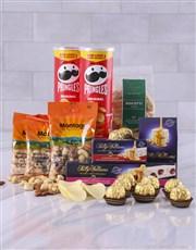 A gift box guaranteed to satisfy all tastes! Made