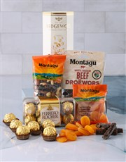 Make anyone feel golden with this awesome gourmet