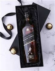 Make any occasion special with a bottle of Johnnie