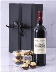 Make any occasion special with a bottle of Rupert