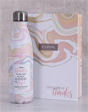Give thanks with this special hamper which consist