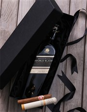 Spoil someone special with black box which contain