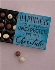 Spread some happiness with a tray of 12 assorted b