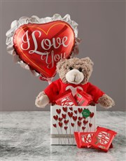 Show your sweetheart how much you adore them with