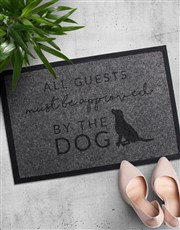Spoil he or she who worships their dog or car with