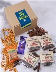 Ag Shame Biltong Box