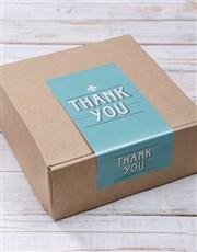 Thank You Biltong Box