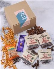 Congratulations Biltong Box