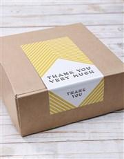 Thanks Very Much Biltong Box