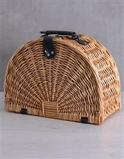 La Motte Riviera Picnic Basket