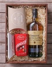 The Singleton Gourmet Crate