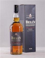 Bells Special Reserve Crate