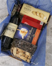 Biscotti Gift Crate