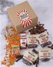 You Are My Tomorrow Biltong Box