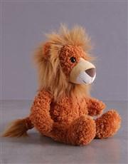 Lion And Lindt Hamper