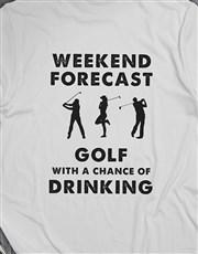 Forecast Of Golf Shirt