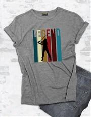 Golfing Legend Shirt