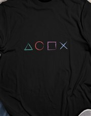 Playstation Pride Tshirt