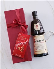 Red Box of Frangelico