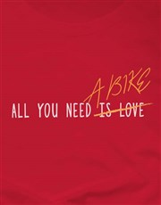All You Need Is Ladies T Shirt