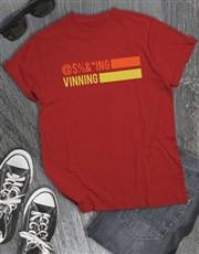 Vinnig T Shirt