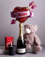 The Romantic Guy Box