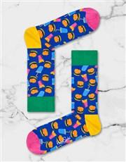Happy Socks Junk Food Gift Box