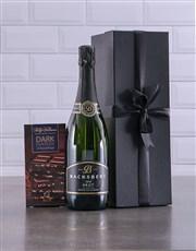 Black Box of Backsberg Brut Gift