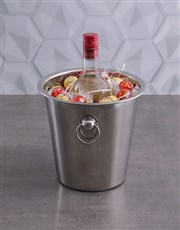 Smirnoff Vodka Ice Bucket Gift