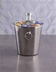 Absolut Vodka Ice Bucket Gift