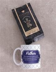 Blessed Father Mug