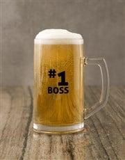 Number One Boss Hamper