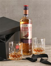 The Famous Grouse Gift Set