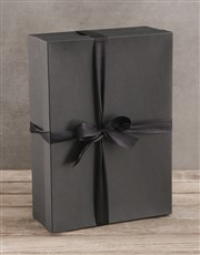 Johnnie Walker Double Black Gift Set
