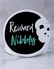 Snack Tin of Reward Nibbles