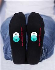 Set of Love Socks