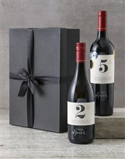 Spier Creative Block 2 Duo Gift Box